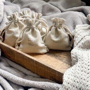 woreczki zapachowe huugs