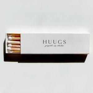 zapałki Huugs